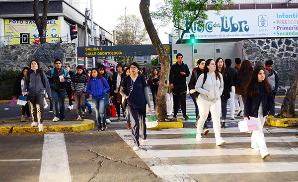 Inició UNAM nuevo ciclo escolar