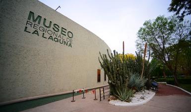 Estudia INAH modelo de crecimiento para el Museo Regional de La Laguna