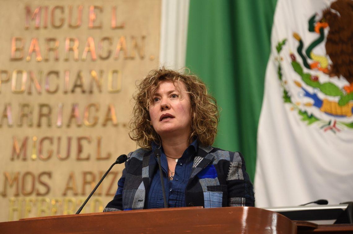 En el Congreso capitalino piden al Consejo de la Judicatura revisar exhaustivamente propuestas de magistraturas para el TSJ CDMX