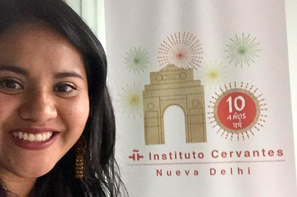 """""""Lluvia de voces"""", proyecto para difundir la riqueza de las lenguas en México"""