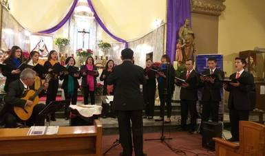 Escuela de Música Julián Carrillo cumple 65 años