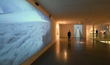 Parasitage. RUIDOS NEGROS, retos del presente en el Museo de Arte Carrillo Gil