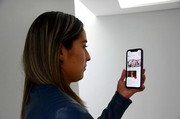 Cerca de 80 millones de mexicanos tienen una cuenta de Facebook