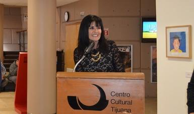 Expondrá el CECUT la labor comunitaria de la artista Norma Samuelson con niños y niñas huérfanos de Tijuana