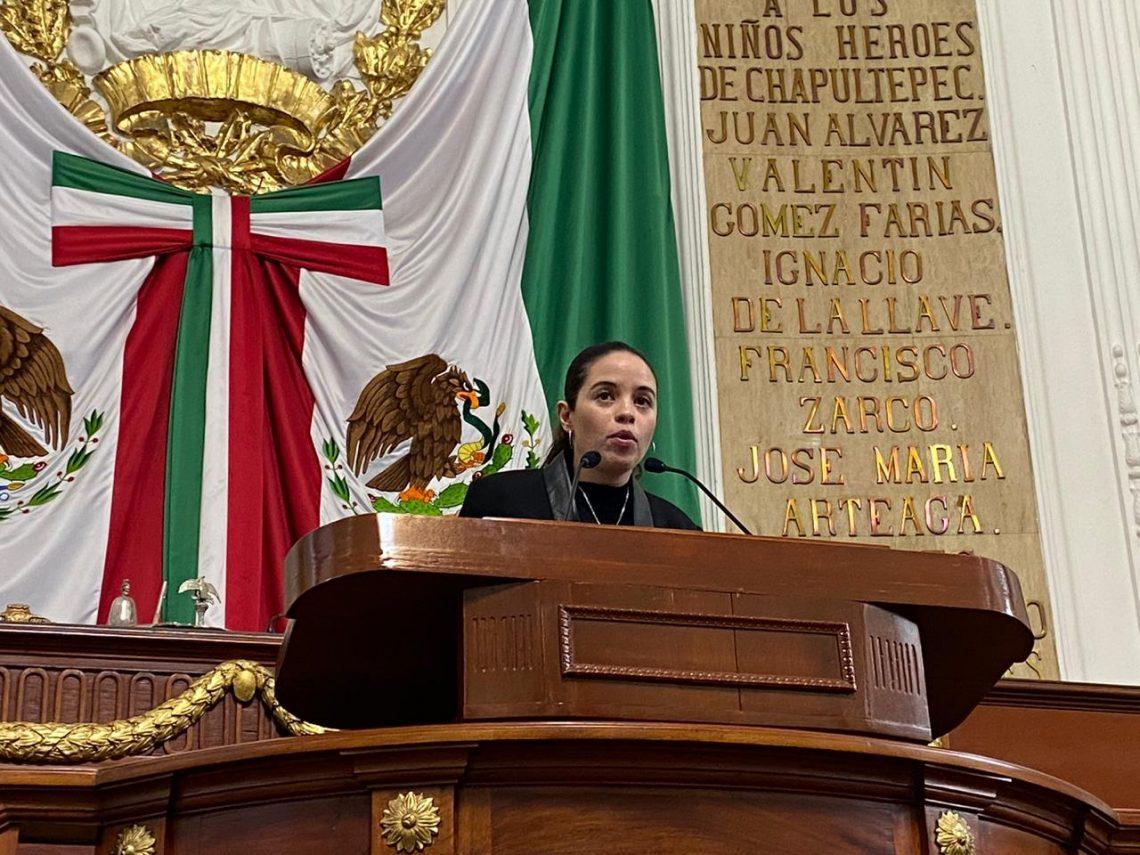 Por unanimidad, el Congreso de la Ciudad de México aprobó observaciones realizadas por la Jefatura de Gobierno a la ley de Turismo local