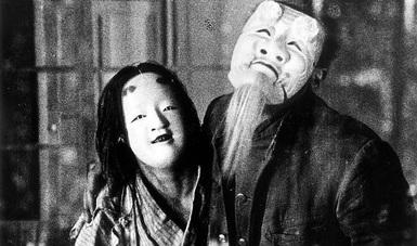 En la Fonoteca Nacional musicalizarán Kurutta Ichipeiji, icono del cine silente japonés