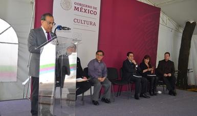 Radio Educación estrena con el INEHRM la serie: Historia viva. La voz del pueblo de México