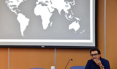 INAH, UNAM e INEHRM generan Seminario Interinstitucional de Historia del Tiempo Presente