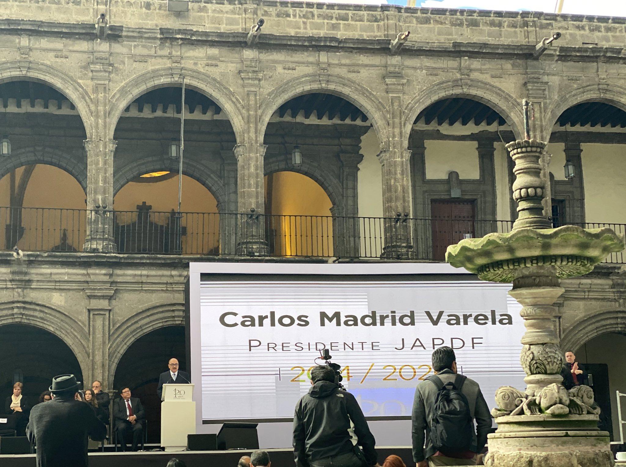 En 2019, la Junta de Asistencia Privada benefició con más de 37 millones de pesos a 50 instituciones de la CDMX