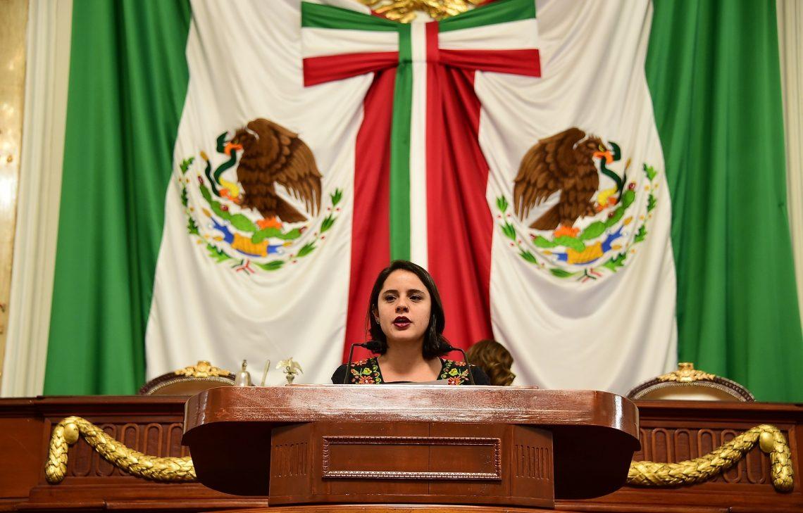 En comisiones unidas estudiarán y analizarán la iniciativa para reformar la Constitución Política de la Ciudad de México, en materia de Revocación de Mandato