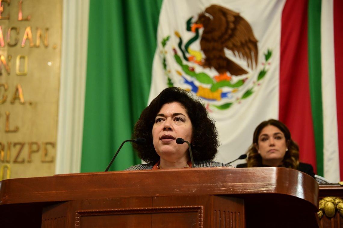 Presentan iniciativa de Ley de Residuos Sólidos de la Ciudad de México