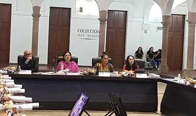 La segunda Reunión Regional trabaja para dar cumplimiento al derecho humano de la cultura