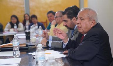 Mantendrán INM y Episcopado Mexicano coordinación en tareas humanitarias a favor de población migrante