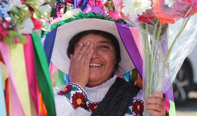 Ciudad de México contará con universidad para enseñanza de lenguas indígenas, anuncia presidente en Milpa Alta