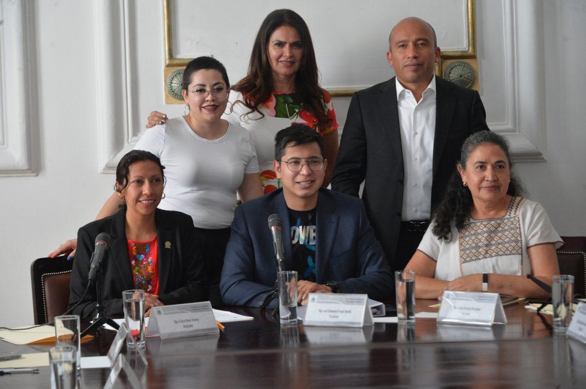 La Comisión de Atención Especial a Víctimas aprobó Convocatoria y bases para integrar el Consejo Ciudadano de Búsqueda de Personas de la Ciudad de México