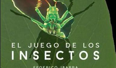 La ambición de poder en El juego de los insectos