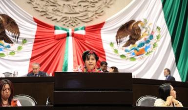 La Secretaría de Cultura celebra la diversidad lingüística en la Cámara de Diputados, redes sociales y charlas a nivel nacional