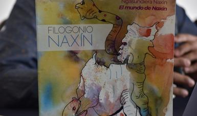 La cosmovisión de los pueblos originarios, presente en la exposición El mundo de Naxín