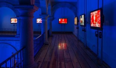 La muestra Fiamma Montezemolo, revisión de los cruces y fronteras entre el arte y la antropología