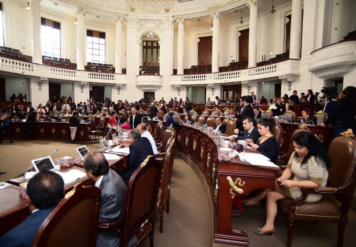 El Poder Legislativo reforma leyes en favor de la movilidad para personas con discapacidad y educación vial en escuelas