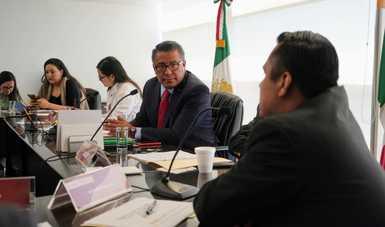 Acuerda Gobierno levantamiento de cerco sanitario en Centros Integradores para Migrantes de la Frontera Norte