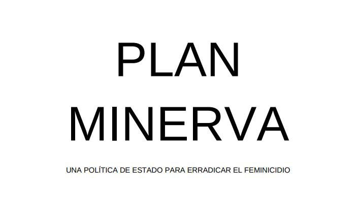 Plan Minerva, un esfuerzo ciudadano para erradicar los feminicidios en México