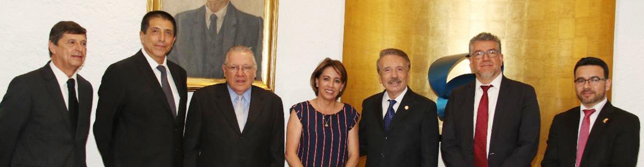 Ratifica IPN compromiso con México al participar en la modernización del Corredor Interoceánico del Istmo de Tehuantepec