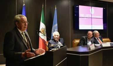 México se integra a iniciativa HEARTS en las Américas para atender problemas cardiovasculares