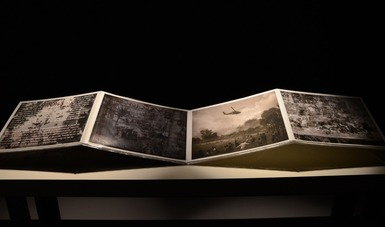 Origen y destino, de Gerardo Suter, se presenta en el Centro Cultural Clavijero de Morelia