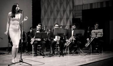Con la Metropolitan Big Band se enriquece el panorama musical del estado de Hidalgo