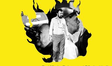 Imcine presenta el ciclo Nos estamos viendo, Jaime Humberto y la Muestra de Cine en Lenguas Indígenas