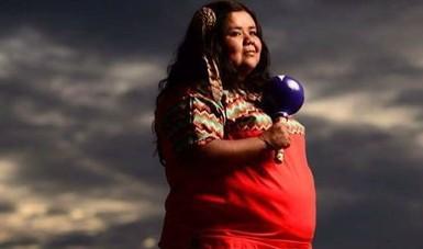 Presentará el CECUT concierto de Delfina Albañez en lengua pai pai