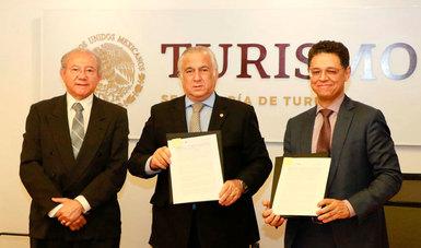 Sectur y Conamer inician la implementación de la Ley de Confianza Ciudadana