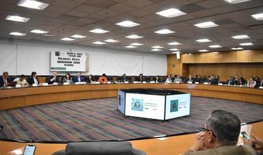 STPS apuesta por mecanismos preventivos de autocumplimiento empresarial para enfocar inspecciones en subcontratación ilegal