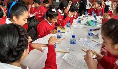 Participa Alas y Raíces con versos, rimas y música en Fandangos por la Lectura en Actopan, Hidalgo