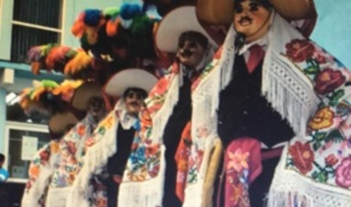 Da inicio la temporada de carnaval en Tlaxcala