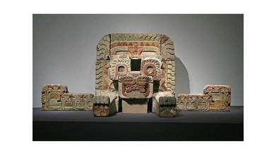 Expondrán en simposio nuevos datos sobre el Palacio de Xalla y el declive de Teotihuacan