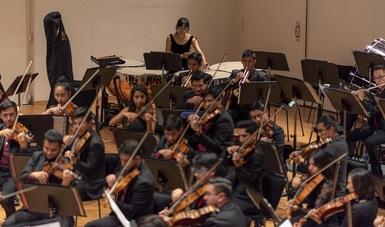 Con obras de Tchaikovsky y Bruch, La Chávez llevará al público a un viaje musical de Alemania a Rusia