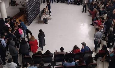 El primer conversatorio de La Celestina, obra de la Compañía Nacional de Teatro, cautivó a espectadores