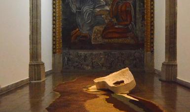 La Colección Gráfica Acervo Francisco Toledo inicia itinerancia en Pátzcuaro, Michoacán