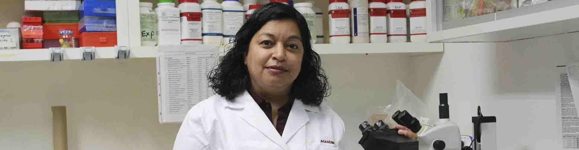 Estudia IPN resistencia a los antibióticos por el consumo de carne