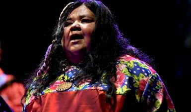 Conmemoró el CECUT Día de las Lenguas Maternas con concierto en paipai