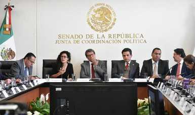 Tenemos que desterrar la subcontratación abusiva de nuestro país: Luisa Alcalde