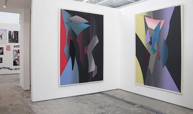 Concluyen en La Tallera dos exposiciones colectivas de arte contemporáneo en diálogo con la obra de Siqueiros