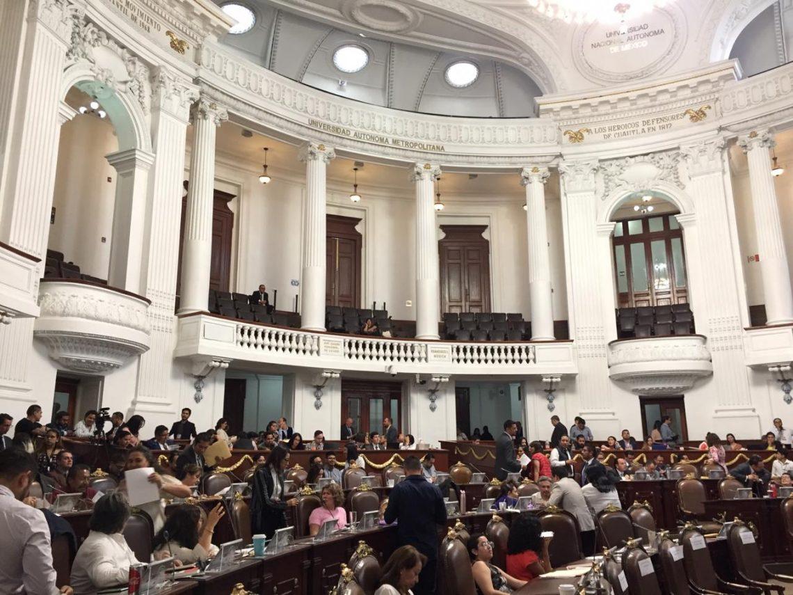 El Congreso de la Ciudad de México impulsa que la educación preescolar sea prerrequisito para la inscripción a la primaria