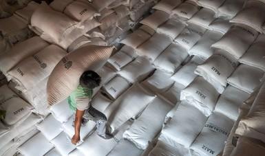 Publica Agricultura Reglas de Operación del Programa Precios de Garantía a productos alimentarios básicos