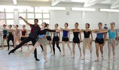 La Compañía Nacional de Danza rendirá homenaje a Alicia Alonso con el montaje de Giselle