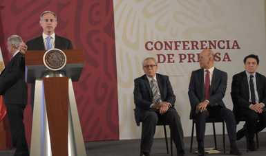 México tiene el mejor esquema de tratamiento de VIH en América Latina