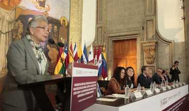 Presentan Gobernación, Educación y Salud Programa Nacional de Protección de Niñas, Niños y Adolescentes 2020-2024