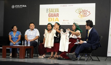 La Dirección General de Culturas Populares celebra su 42 aniversario